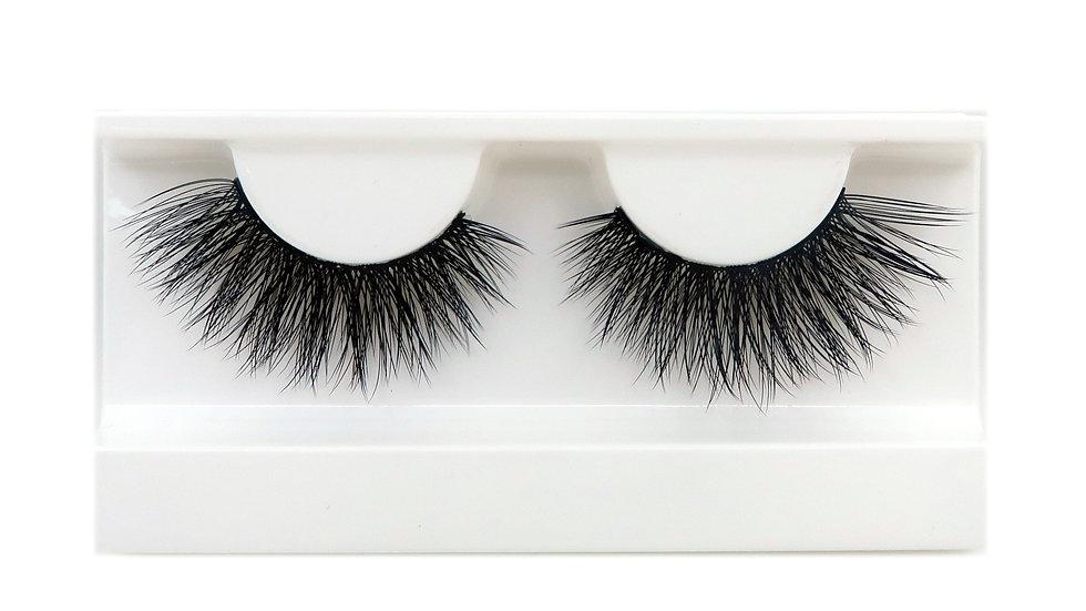VIP Eyelashes - Extra Long Silk