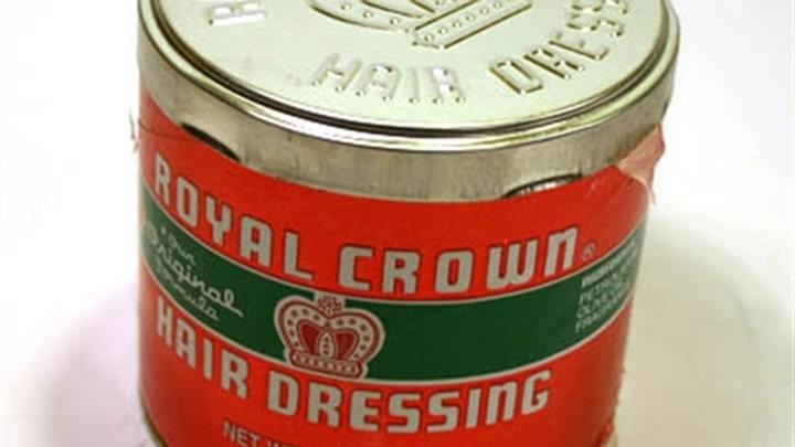 Royal Crown Dressing