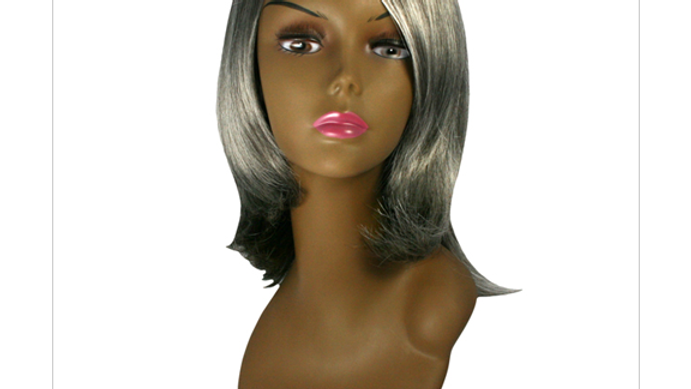Silver Years Collection Wisdom Wig