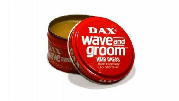 Dax Wave Groom