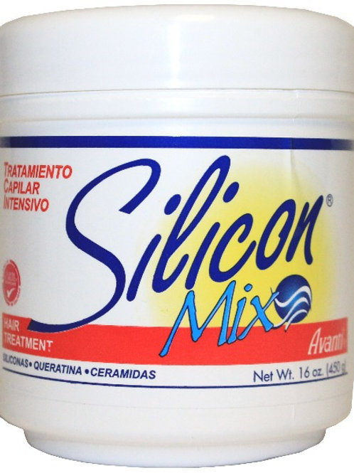 Silicon Mix Conditioner Intensive Hair Deep Treatment 16oz