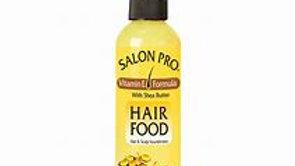 salon pro hair food