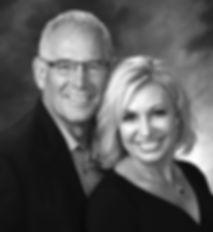 Andy and Lisa Kehmeier