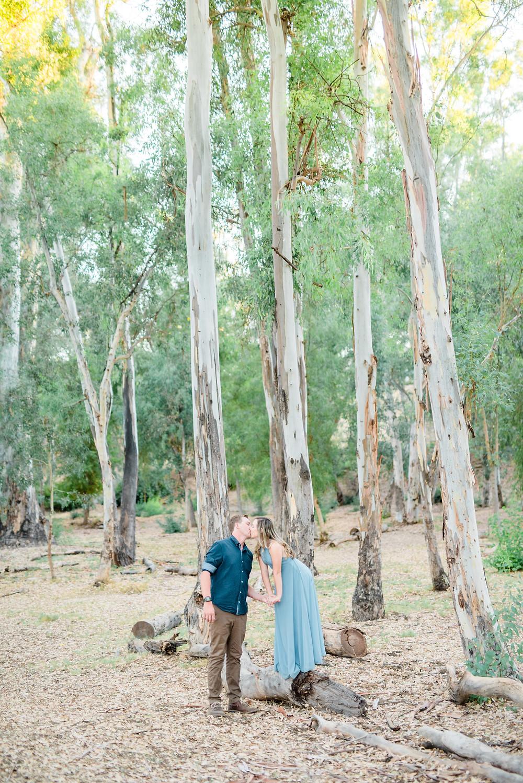 romantic photographer in southern California Murrieta.