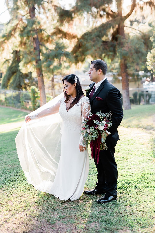 Redlands CA wedding photography