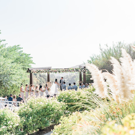 Serendipity Gardens - One of My Favorite Southern California Wedding Venues