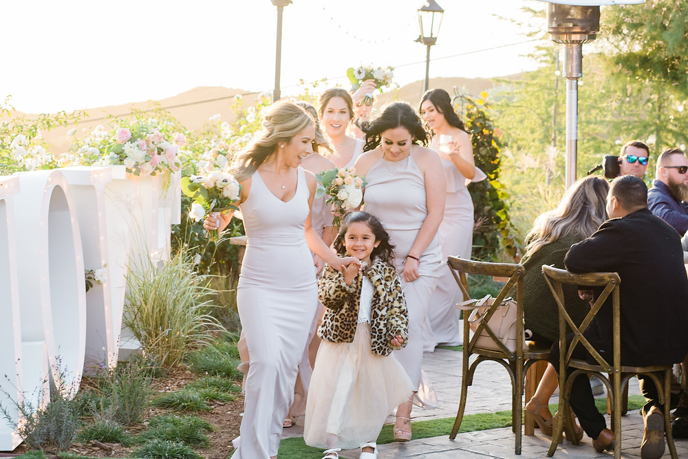 Wedding Venue Serendipity Garden Weddings | Oak Glen California