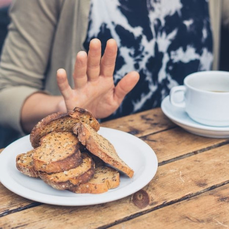 The Connection Between Gluten and Thyroid Issues
