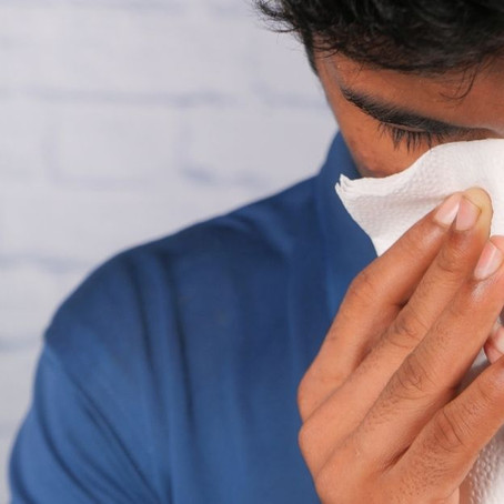 Seasonal Allergies: Reduce Your Symptoms for Peace of Mind