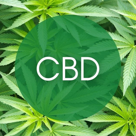 7 Things We Love About CBD