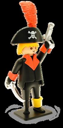 Le pirate Playmobil
