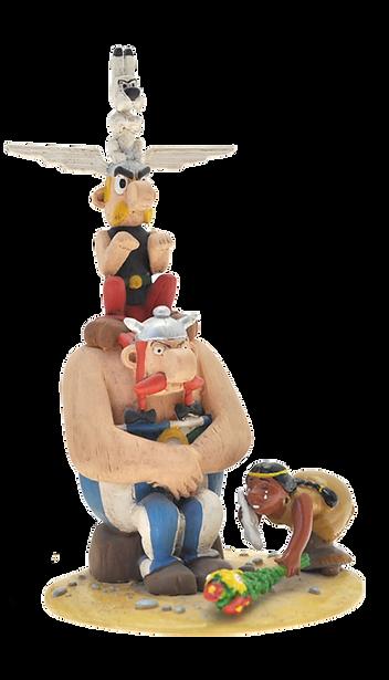 Obelix Pixi