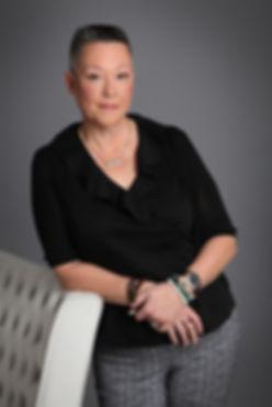 Dr. Susannah-Joy Schuilenberg, RPC, MPCC-S, DAAETS, ACS