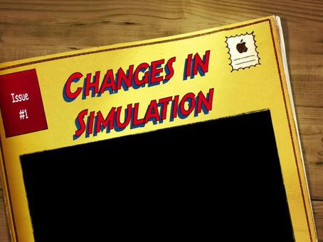 Simulation Training at EMTG