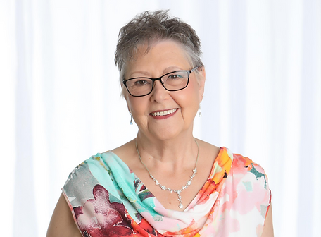 Carol Loney, Trauma Counsellor, Grief and Loss Therapist