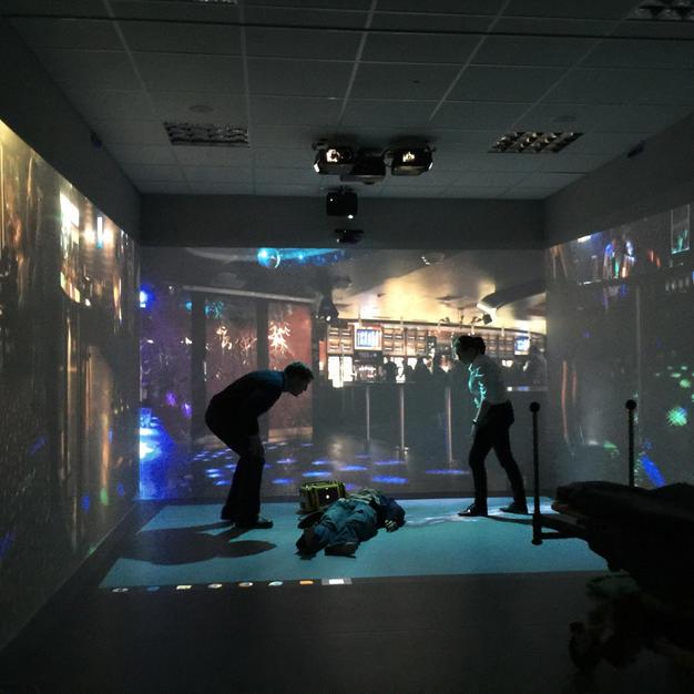 The simulation suite