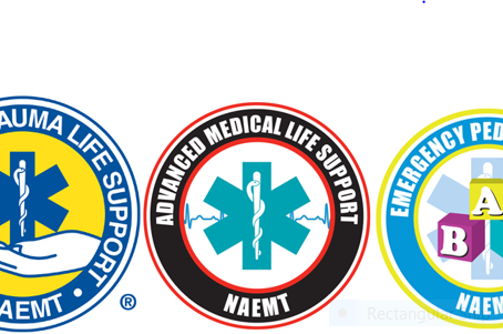 New! Hybrid NAEMT Courses Including PHTLS, AMLS and EPC!