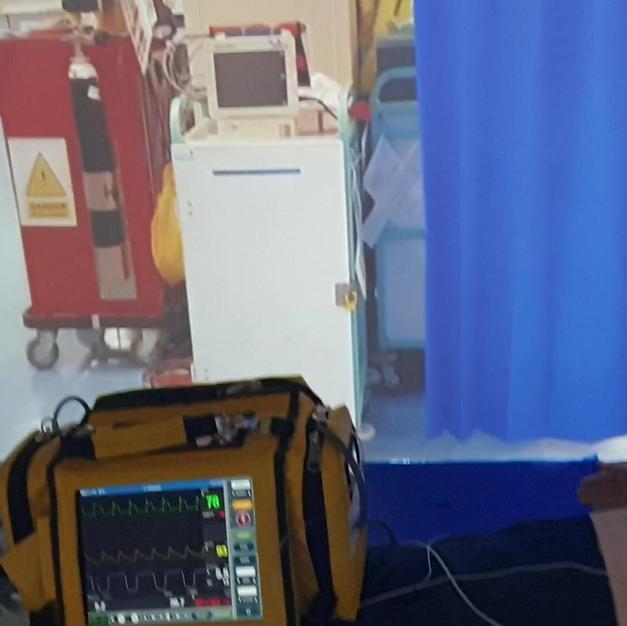 Contextualised Simulation Training
