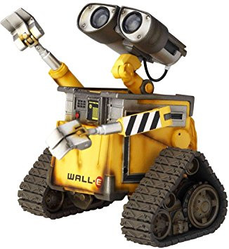Wall•E (Disney Pixar®)