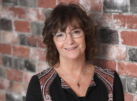 Wanda McKenzie, Counsellor Kelowna