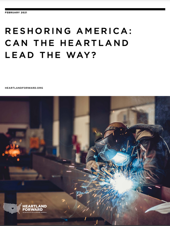 Reshoring America: Can Heartland Lead