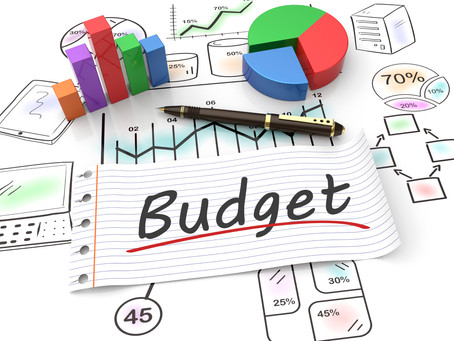 Draft Budget for Q2 2021 is in progress