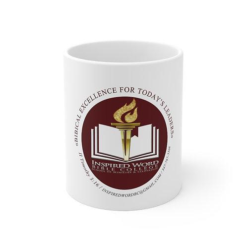 Ceramic Mug 11oz