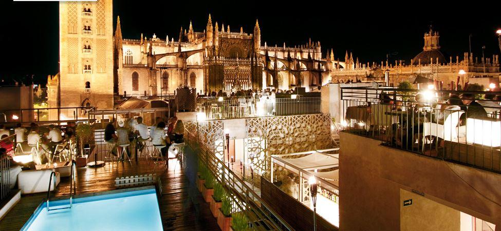 Embrujo Sevillano Rutas Por Sevilla