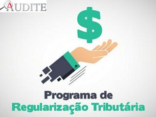 Programa Especial de Regularização Tributária (PERT)