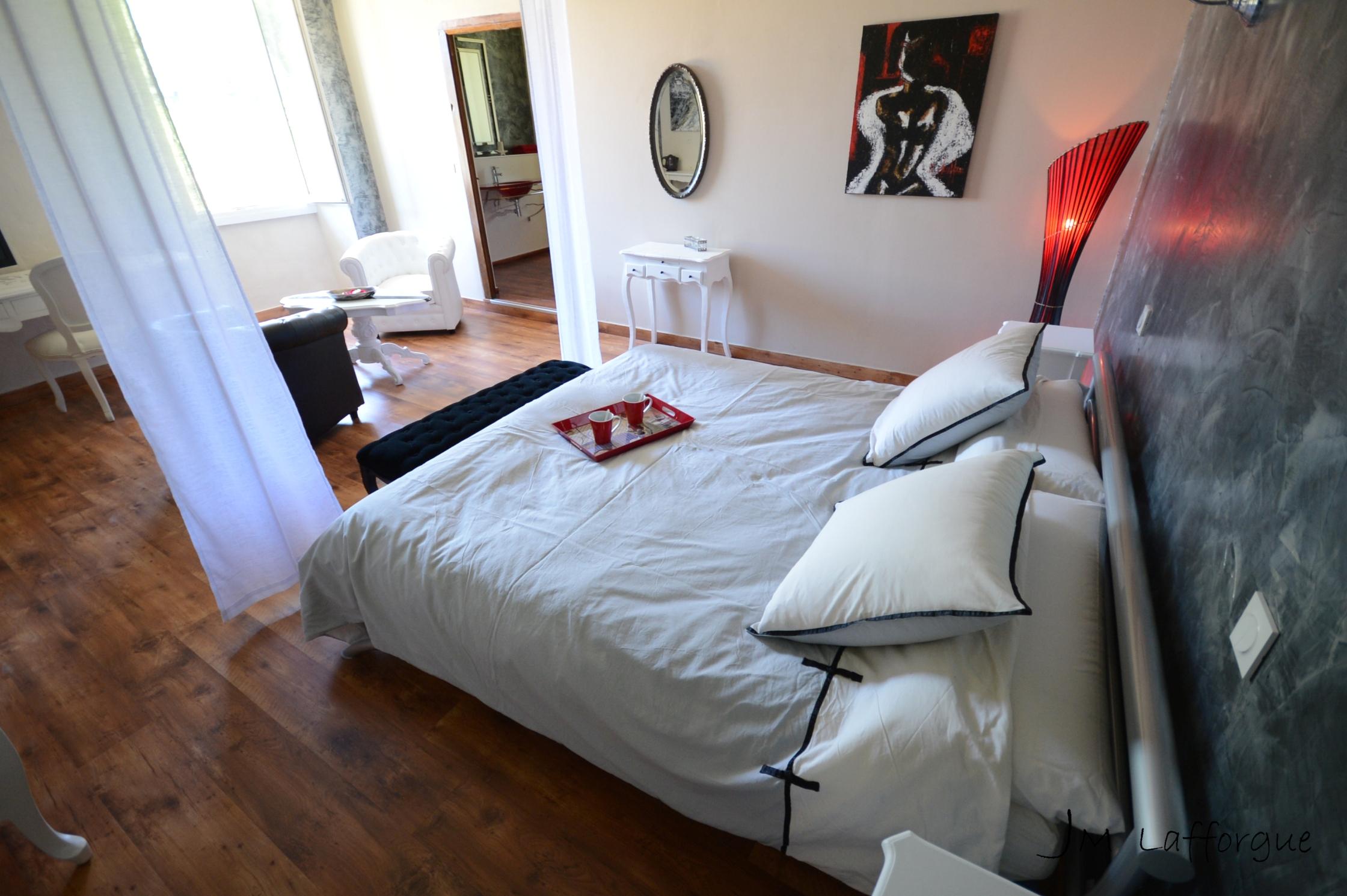 chambre Mantoue