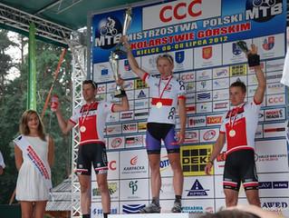 Mistrzostwa Polski MTB XC 2012
