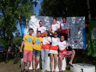 XVI Mistrzostwa Polski Lekarzy w MTB