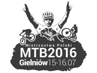 Mistrzostwa Polski MTB XC