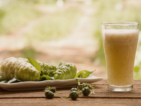 The Drink For Burning Belly Fat