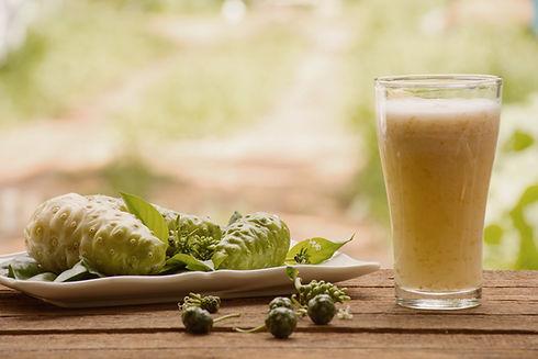 gesunde Juice