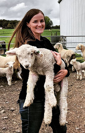 Meredith with sheep.jpg