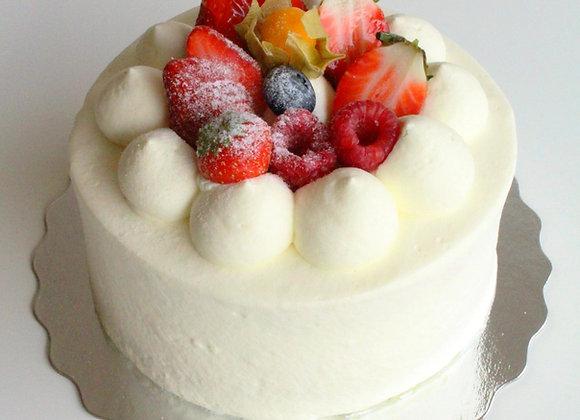 Japanese Strawberry ShortCake  / WholeCake