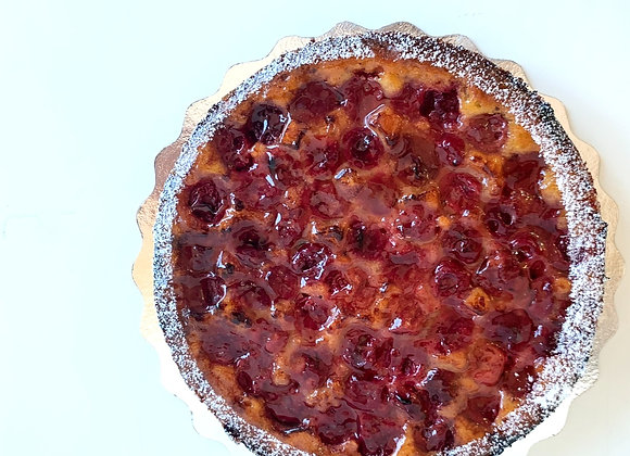 Cherry Tart (Tue/Wed/Thu)