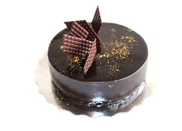 Royal Dark Chocolate (Fri/Sat)