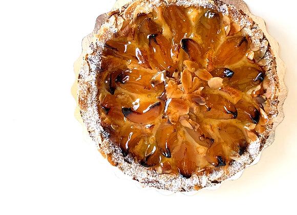 Apricot Tart (Tue/Wed/Thu)
