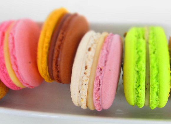 Macaron ( Assortment )