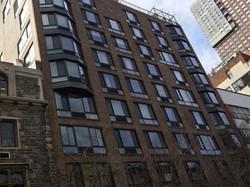 West 68th St, NYC, NY