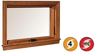 Premium Series Impact Awning Window