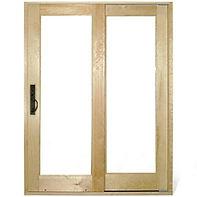 Weather Shield Premium Series Sliding Door
