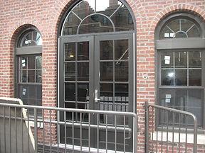 Dependable Windows-Aluminum Entrances
