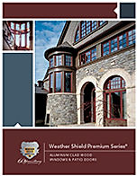 Weather Shield Premium Series Catalog