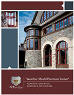 Weather Shield Premium Series Catalog