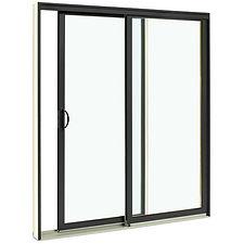 Ultrex Sliding Door Exterior