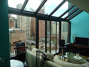Dependable Windows-Curtain Wall