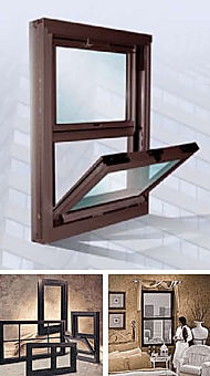 Thermal Replacement Windows